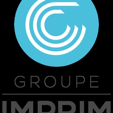 logo Groupe IMPRIM