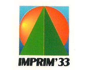 Logo IMPRIM'33