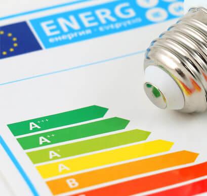 reduction consommation energétique