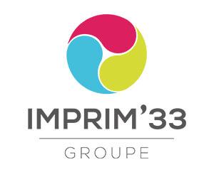 logo Groupe IMPRIM'33