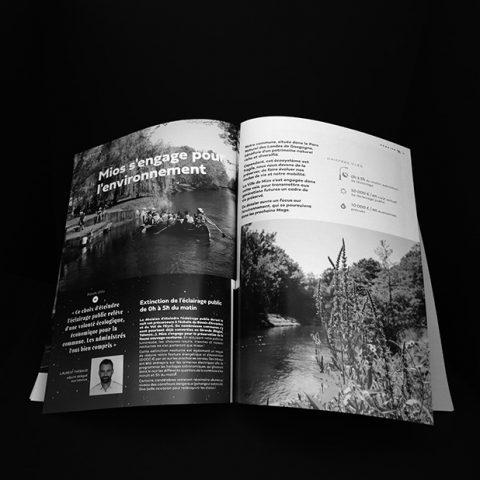 magazine mios